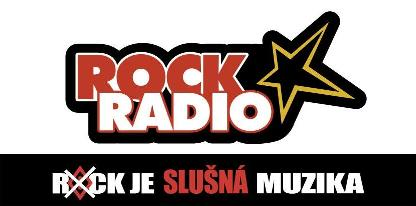 logo Rock Radio